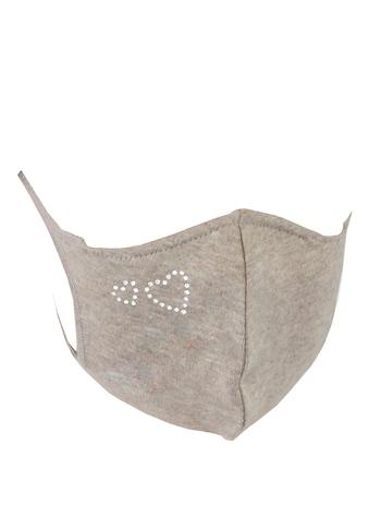 Oliver Weber Mund-Nasen-Masken »Hearts« kaufen