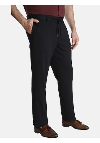 Charles Colby Stoffhose »BARON NOEL«, aus elastischem Jersey kaufen