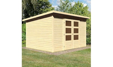 WOODFeeling Gartenhaus »Stockach 5« kaufen