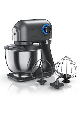 Arendo Küchenmaschine mit 5l Fassungsvermögen inkl. 3 Rührwerkzeuge kaufen
