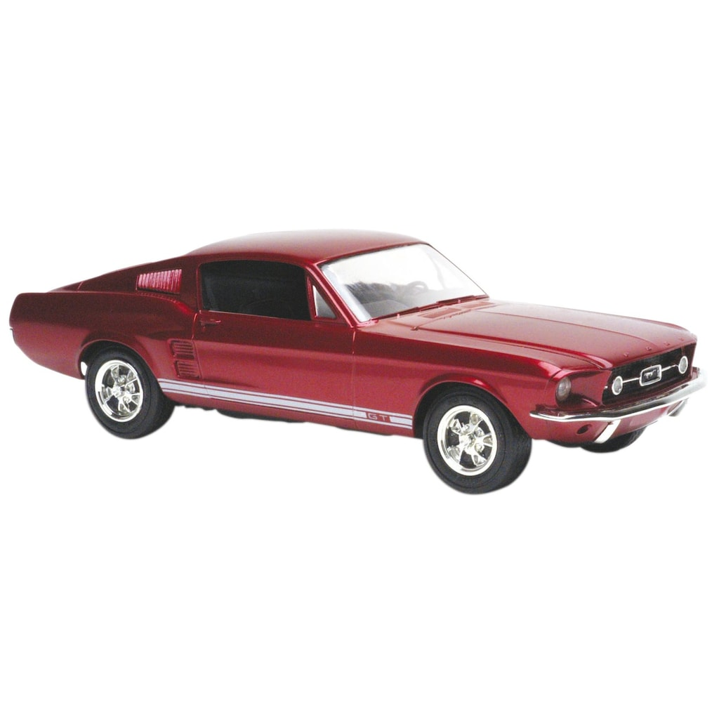 Maisto® Sammlerauto »Ford Mustang GT ´67«, 1:24, aus Metallspritzguss