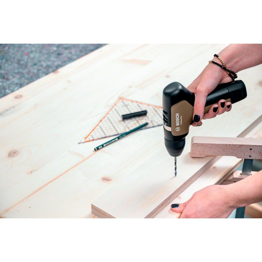 BOSCH Akku-Bohrschrauber »YouSeries Drill«, ohne Akku und Ladegerät
