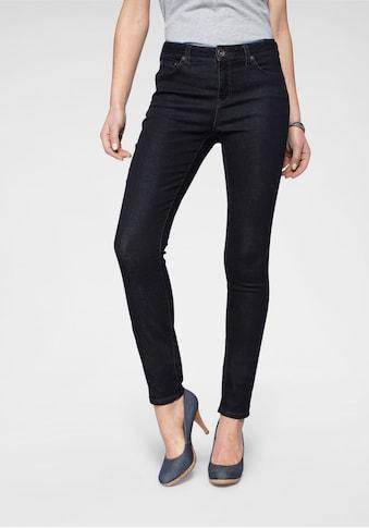 H.I.S Skinny-fit-Jeans »Shaping High-Waist mit Push-up Effekt«, Nachhaltige,... kaufen