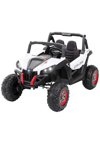 ACTIONBIKES MOTORS Elektroauto »Buggy MX Allrad 4x4«, für Kinder ab 3 Jahre, 12 Volt, inkl. Fernsteuerung kaufen