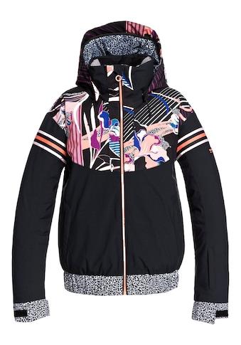 Roxy Snowboardjacke »POP Snow Meridian« kaufen