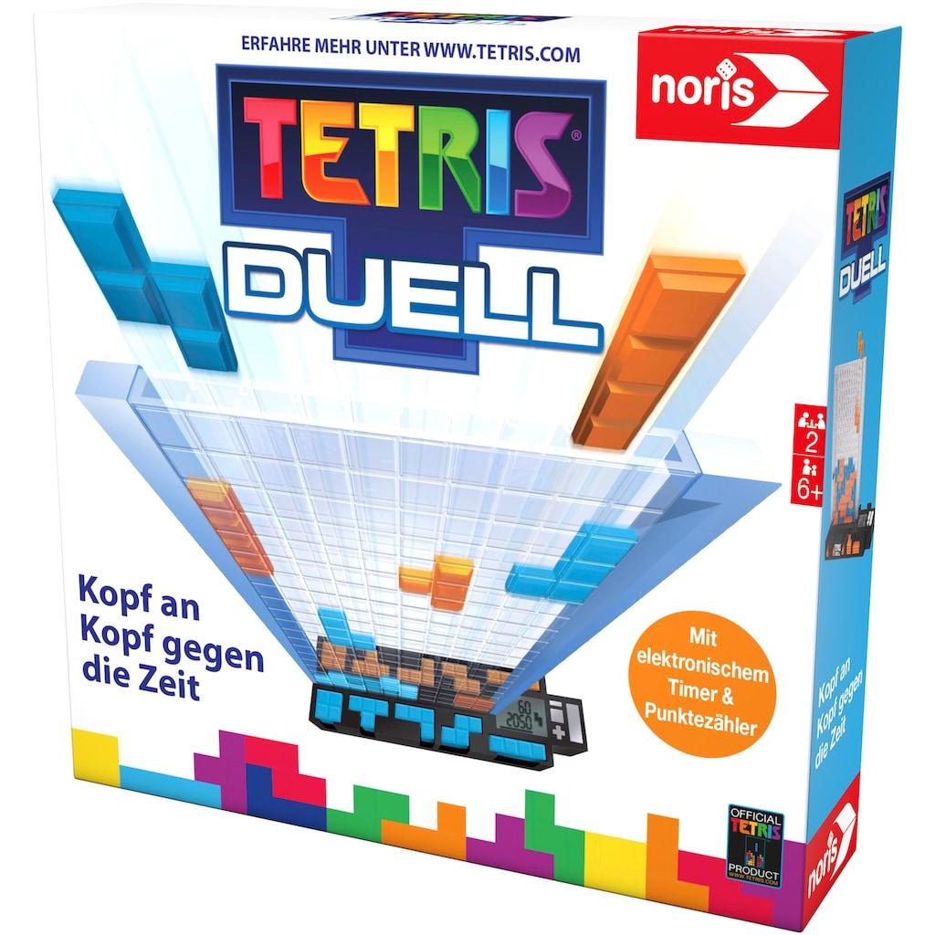 Noris Spiel »Tetris Duell«