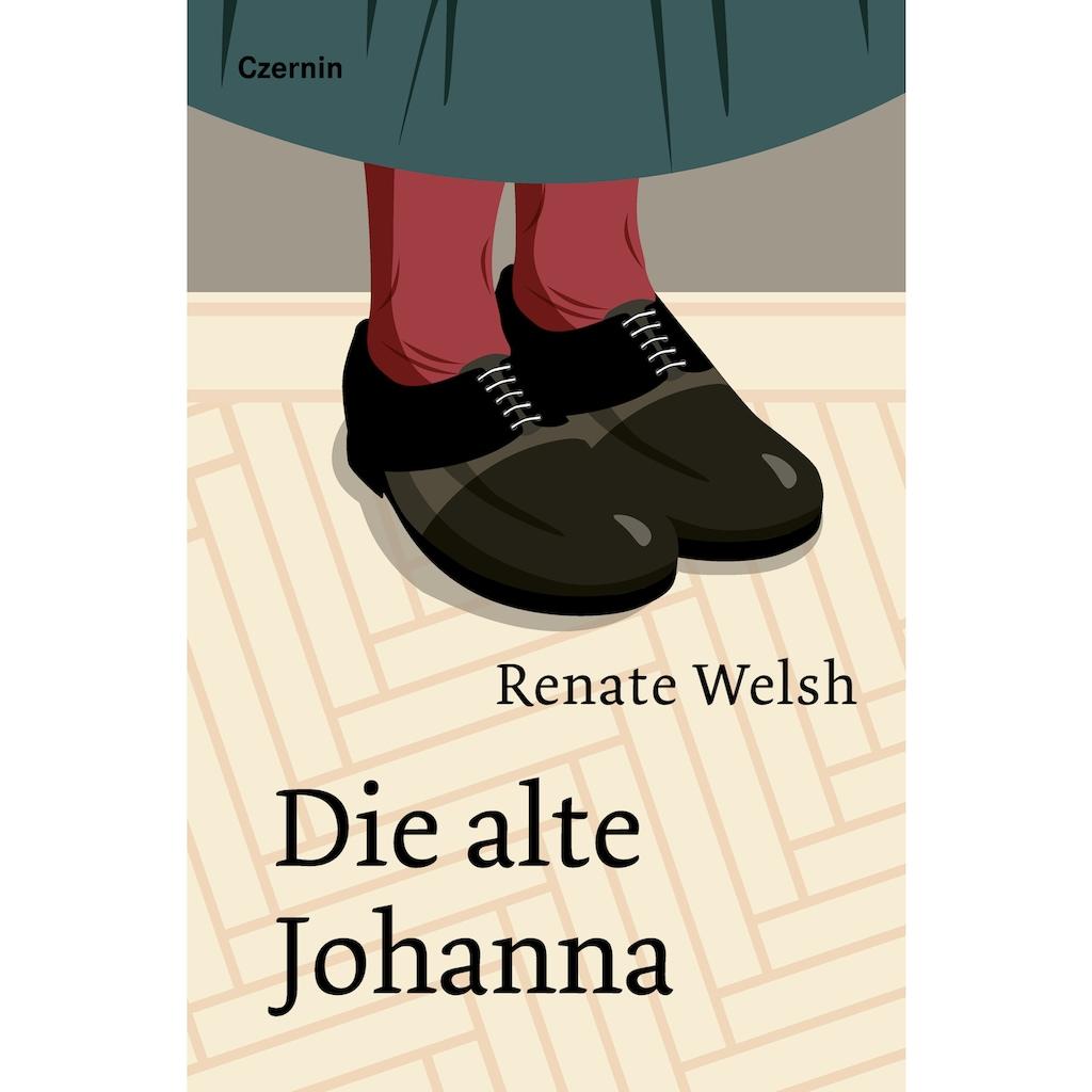 Buch »Die alte Johanna / Renate Welsh«