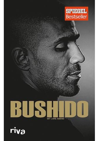 Buch »Bushido / Bushido« kaufen