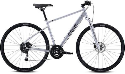 FUJI Bikes Fitnessbike »Traverse 1.3«, 18 Gang, Shimano, Alivio Shadow Schaltwerk, Kettenschaltung kaufen