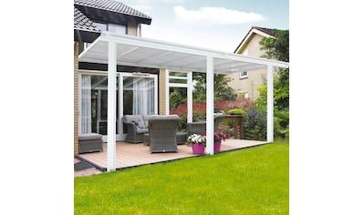 HOME DELUXE Terrassendach , BxT: 557x303 cm kaufen