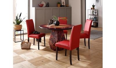 Premium collection by Home affaire Esstisch »Omega« kaufen