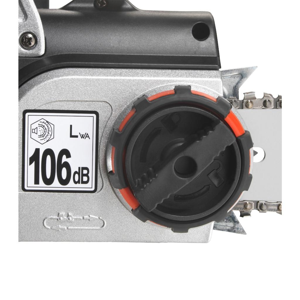 Hanseatic Elektro-Kettensäge »EKS 2440 QT«