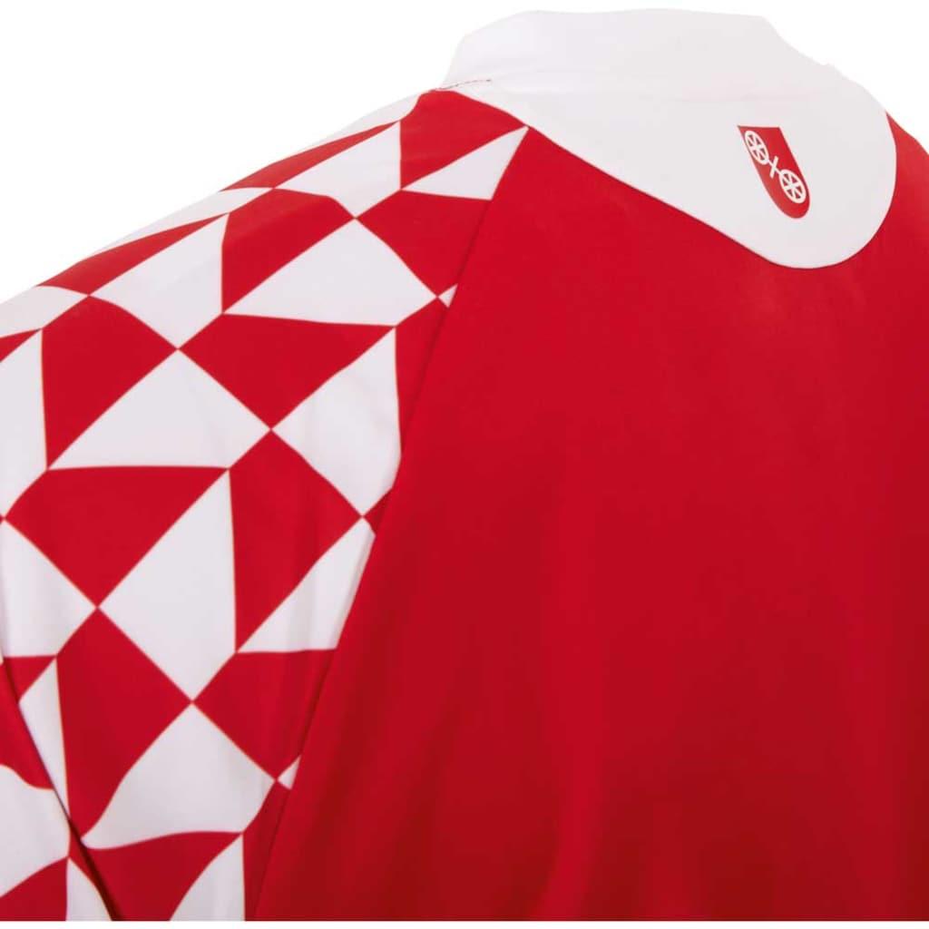 Kappa Fußballtrikot »MAINZ 05 HEIMTRIKOT«
