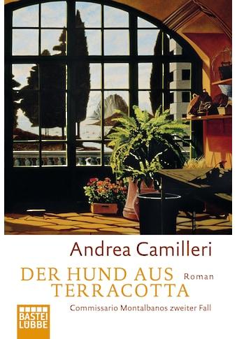 Buch »Der Hund aus Terracotta / Andrea Camilleri« kaufen