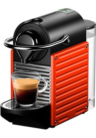 Nespresso Kapselmaschine XN3045 Pixie kaufen