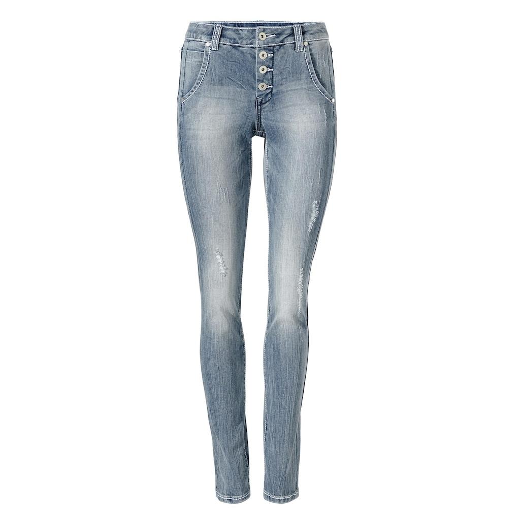 LINEA TESINI by Heine Boyfriend-Jeans