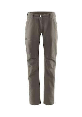 Maier Sports Funktionshose »Helga«, Warme Outdoorhose, robust, sehr elastisch kaufen