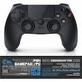CSL Wireless Gamepad Controller für PS4