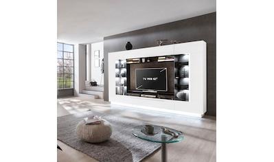 Wohnwand »Sensis« (4 - tlg) kaufen
