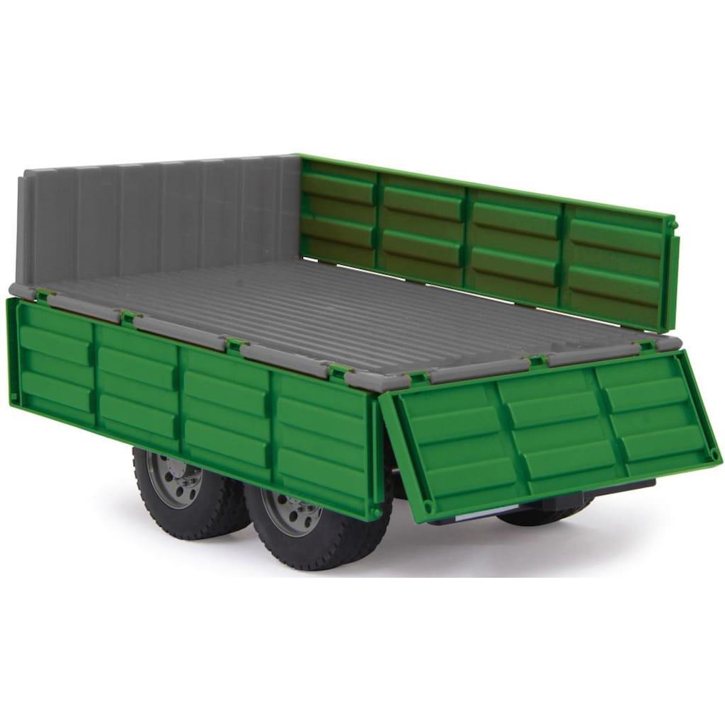 Jamara Spielfahrzeug-Anhänger »Kipper für Fendt 1050«, für RC-Traktor