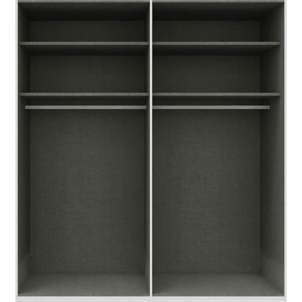 nolte® Möbel Schwebetürenschrank »PRESTO«, wahlweise inkl. Zubehör-Paket