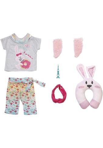 Baby Born Puppenkleidung »Bath Deluxe Gute Nacht«, (Set, 6 tlg.) kaufen