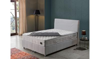 Bonnellfederkernmatratze »New Relax Sleep«, İSTİKBAL, 27 cm hoch kaufen