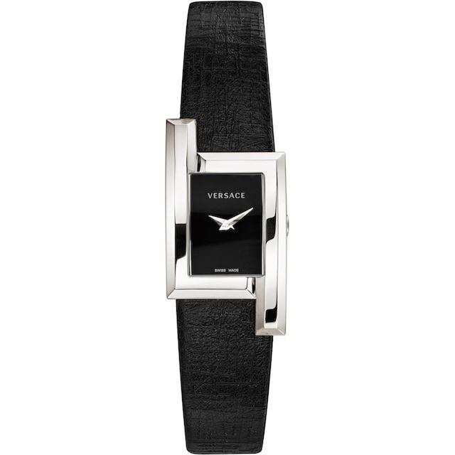 Versace Schweizer Uhr »GRECA ICON, VELU00119«