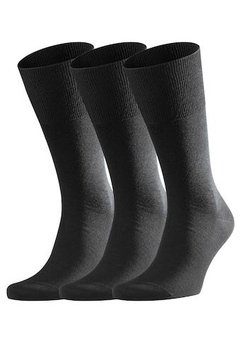 FALKE Socken Airport 3 - Pack (3 Paar) kaufen