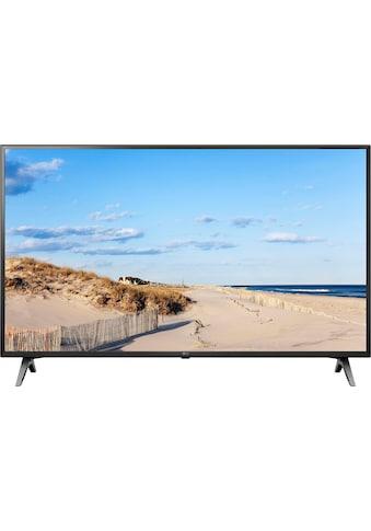 LG 65UM7000PLA LED - Fernseher (164 cm / (65 Zoll), 4K Ultra HD, Smart - TV kaufen