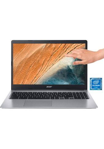 Acer Chromebook »Chromebook 15 CB315-3HT-C4GR«, ( Intel Celeron UHD\r\n ) kaufen