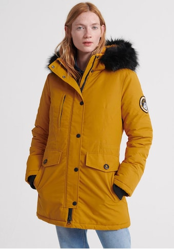 Superdry Parka »ASHLEY EVEREST PARKA/W5« kaufen