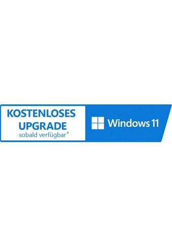 "Acer Notebook »Nitro 5 AN515-57-73EN«, (39,62 cm/15,6 "" Intel Core i7 GeForce RTX™... kaufen"