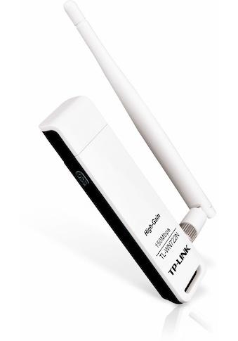 TP - Link WLAN - Stick »TL - WN722N  -  N150 WLAN« kaufen