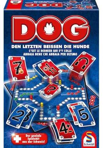 """Schmidt Spiele Spiel, """"DOG®"""" kaufen"""