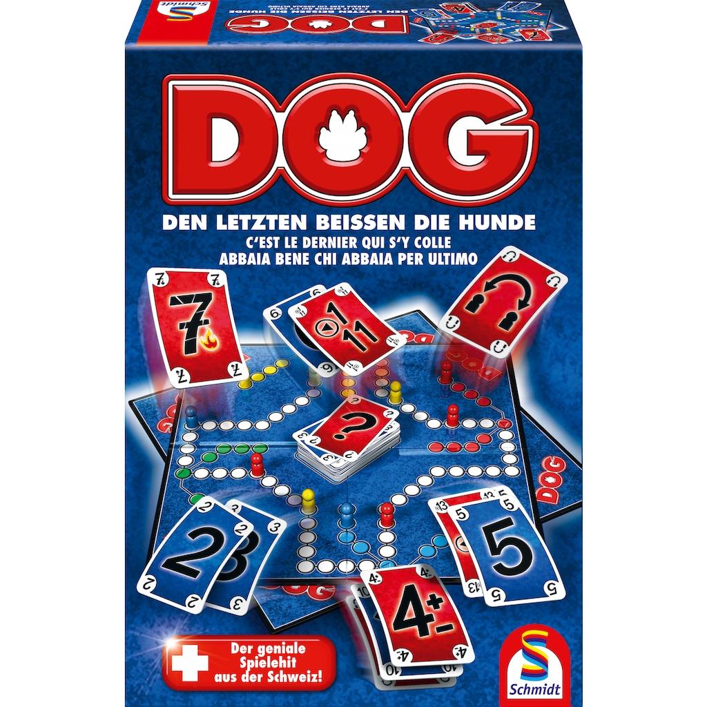Schmidt Spiele Spiel »DOG®«, Made in Germany