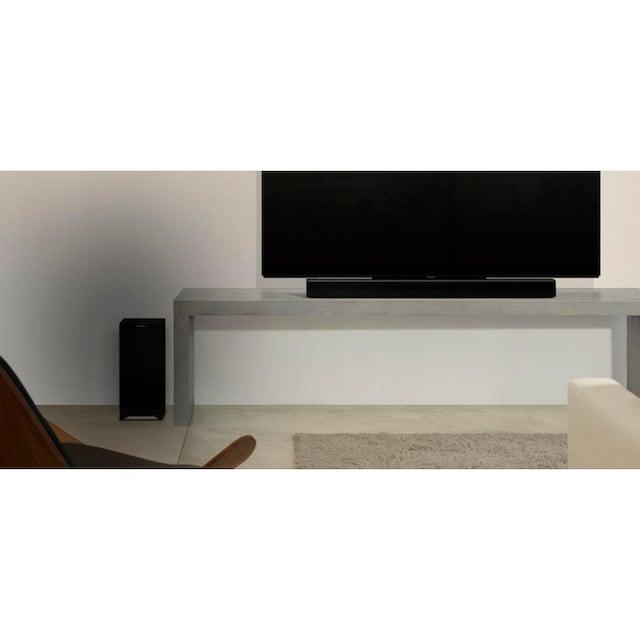 Panasonic »SC-HTB700EGK« Soundbar (Bluetooth, WLAN (WiFi), 505 Watt)