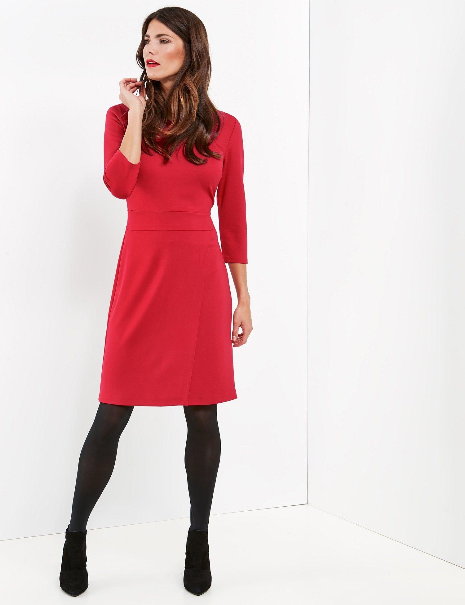 Gerry Kleid Weber Bequem Gewirke »tailliertes Kleid« Kaufen Online WEIbeH2D9Y