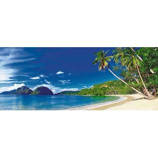 Home Affaire Glasbild Strand Und Meer Online Bei Universal At