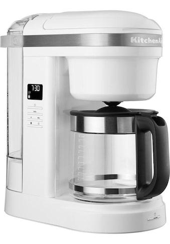KitchenAid Filterkaffeemaschine KitchenAid 5KCM1208EWH kaufen
