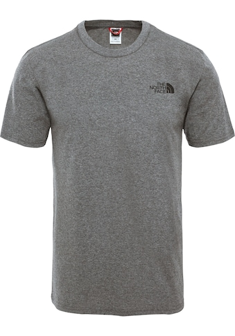 The North Face Funktionsshirt »SIMPLE DOME« kaufen