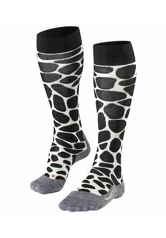 FALKE Skisocken SK4 Giraffe Skiing (1 Paar) kaufen