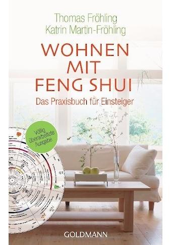Buch Wohnen mit Feng Shui / Thomas Fröhling; Katrin Martin - Fröhling kaufen