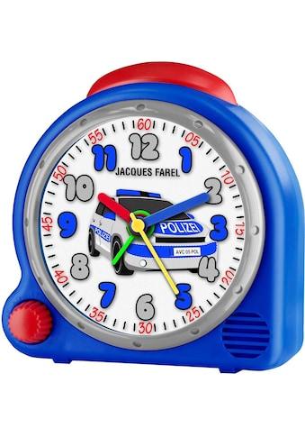 Jacques Farel Kinderwecker »AVC 05POL« kaufen