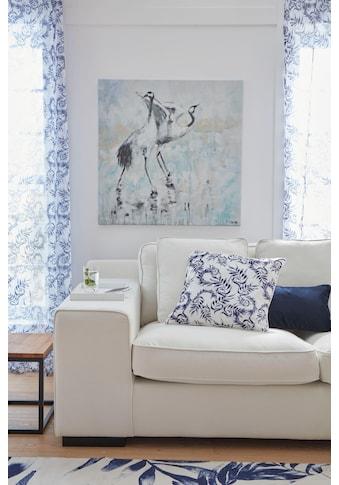 Guido Maria Kretschmer Home&Living Bild »Kraniche«, von Frank Mutters kaufen