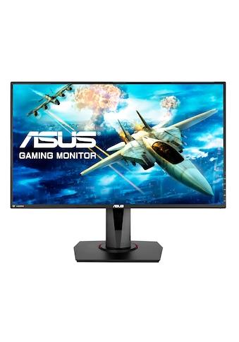 "Asus VG278QR Gaming Monitor »68,58 cm (27"")Full HD, 0,5 ms« kaufen"