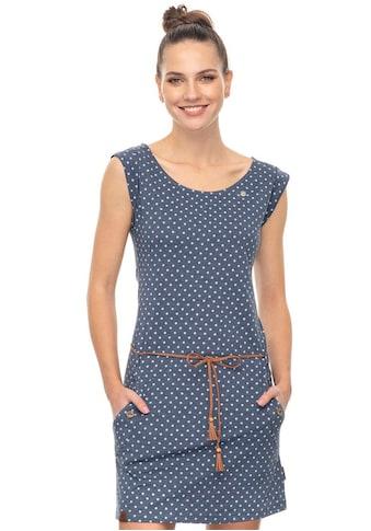 Ragwear Jerseykleid »TAG DOTS« kaufen