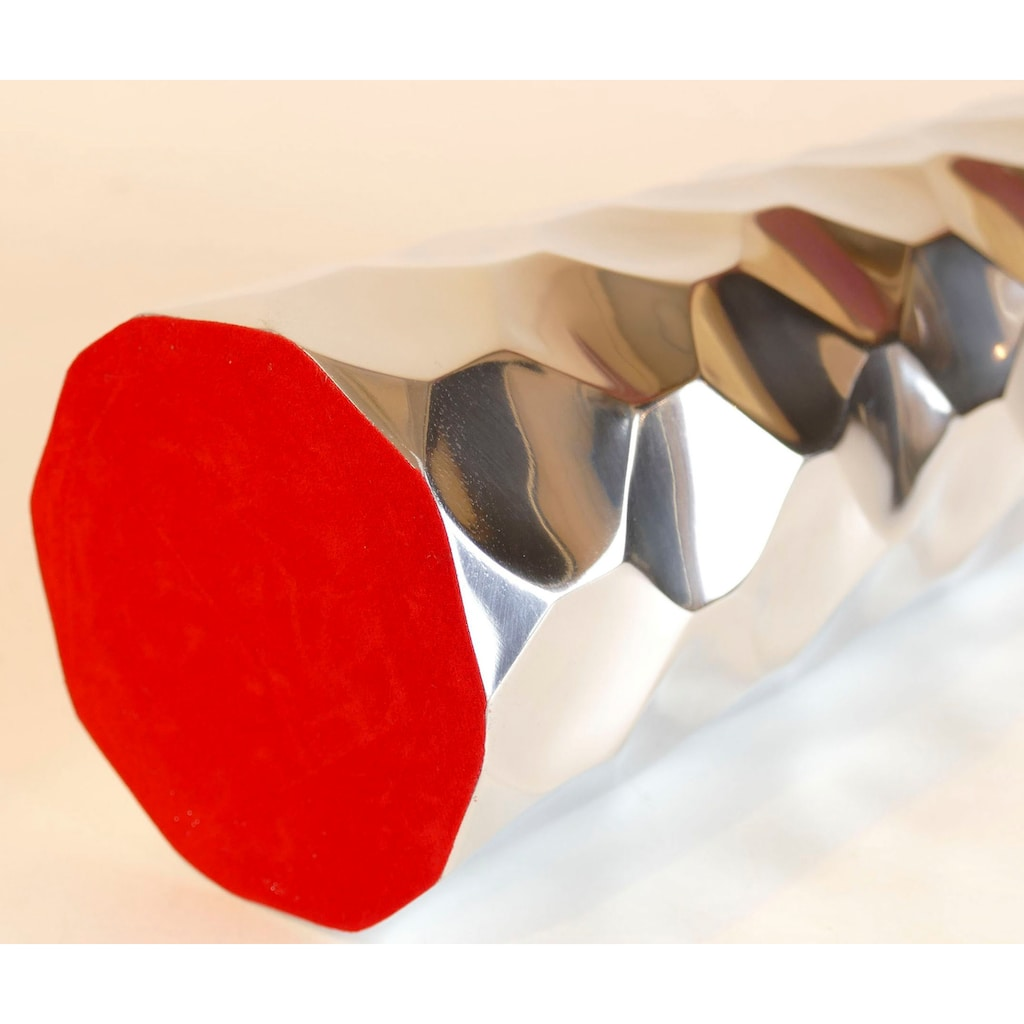 ARTRA Dekovase »Aluminium Vase ' Space' M« (1 Stück)