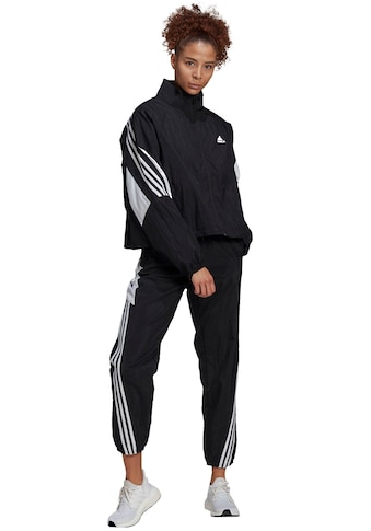 adidas Performance Trainingsanzug »ADIDAS SPORTSWEAR GAME-TIME WOVEN«, (Set, 2 tlg.) kaufen