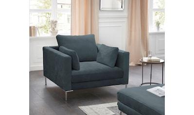 Alte Gerberei Sessel »Marinus« kaufen